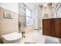 2 BED FLAT - AVAILABLE ASAP IN HEART OF WHITECHAPEL - ONLY 375pw - MODERN BATH & KITCHEN - CALL ASAP