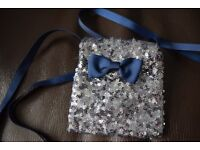 sparkly bag 8 years old