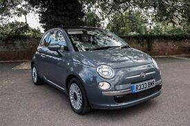 Fiat 500 - Remarkable condition - 2011