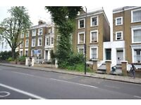 Large modern 2 bed apartment in Mildmay park N1