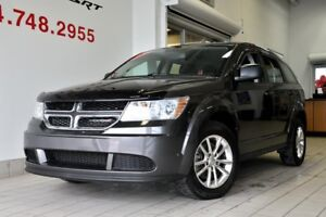 2015 Dodge JOURNEY SE CVP 4 CYL.