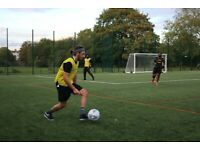 battersea football games this week | join to our casual games #football