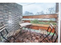 4 bedroom flat in Blythendale, Mansford Street, Cambridge Heath, E2