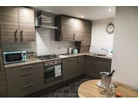 Holiday Apartment in Ayr Town Centre, contemporary newly refurbished, 2 Bedroom co