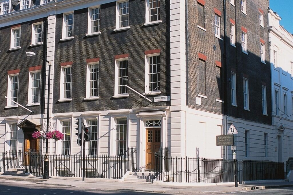 Office Space To Rent   Davies St, W1   Mayfair   London   Flexible Terms