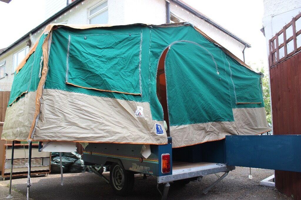 C Let Gt Trailer Tent In Mossley Manchester Gumtree & Trailer Tents Gumtree - Best Tent 2017