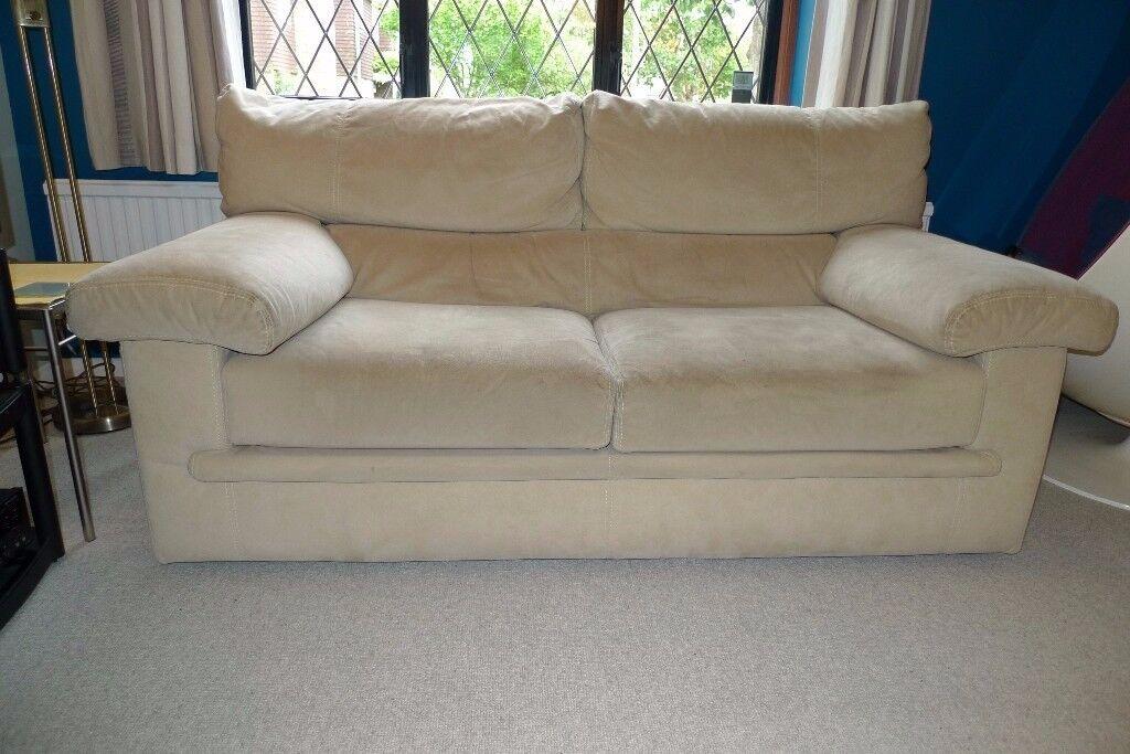 Sofa Alcantara. Good Clos Up Of With Sofa With Fabric Alcantara ...