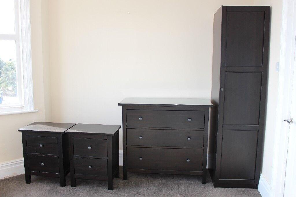 Genial Ikea Hemnes Bedroom Furniture