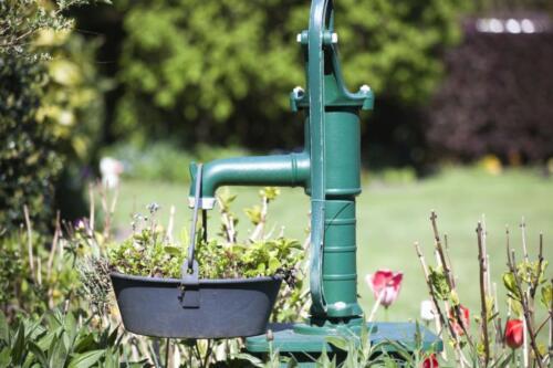Brunnen Bohren Grundwasser Sommerangebot Gartenbrunnen In Olfen