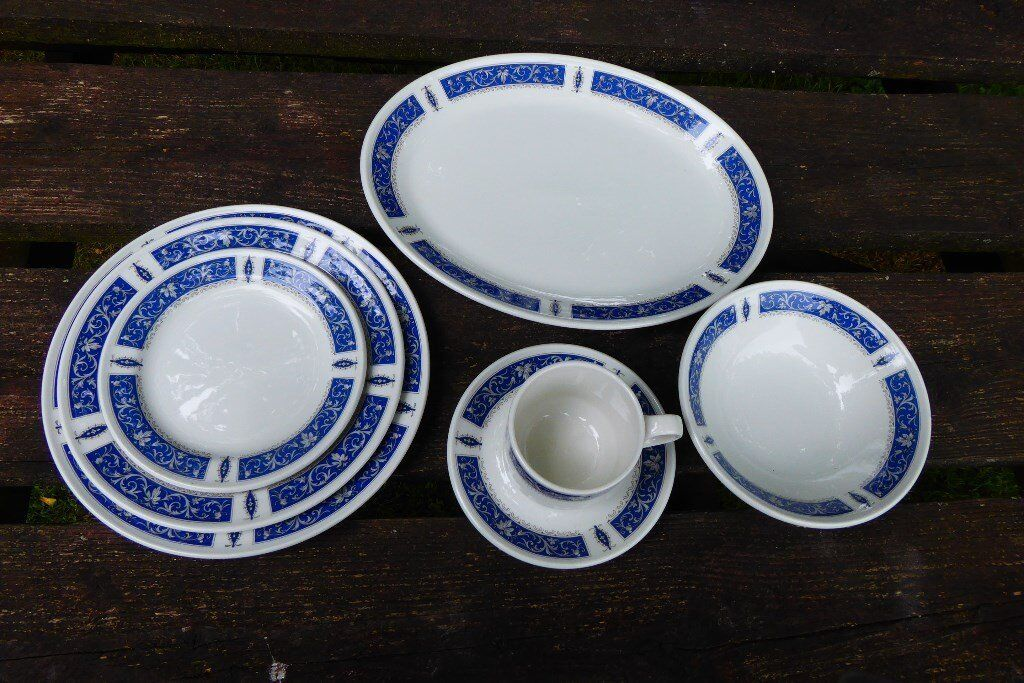 Steelite tableware for use in restaurants schools homes etc. good condition : tableware for restaurants - Pezcame.Com