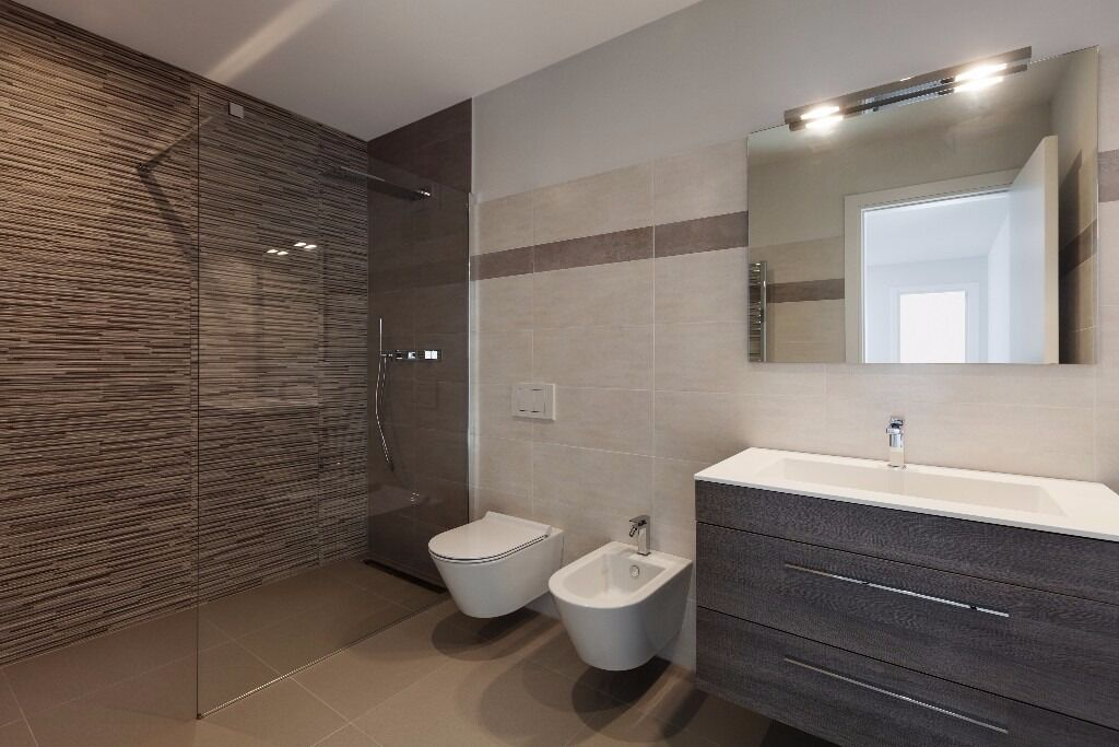 Bathroom, Shower Room, Wet Room, En Suite Supplied And Fitted With Up Part 85