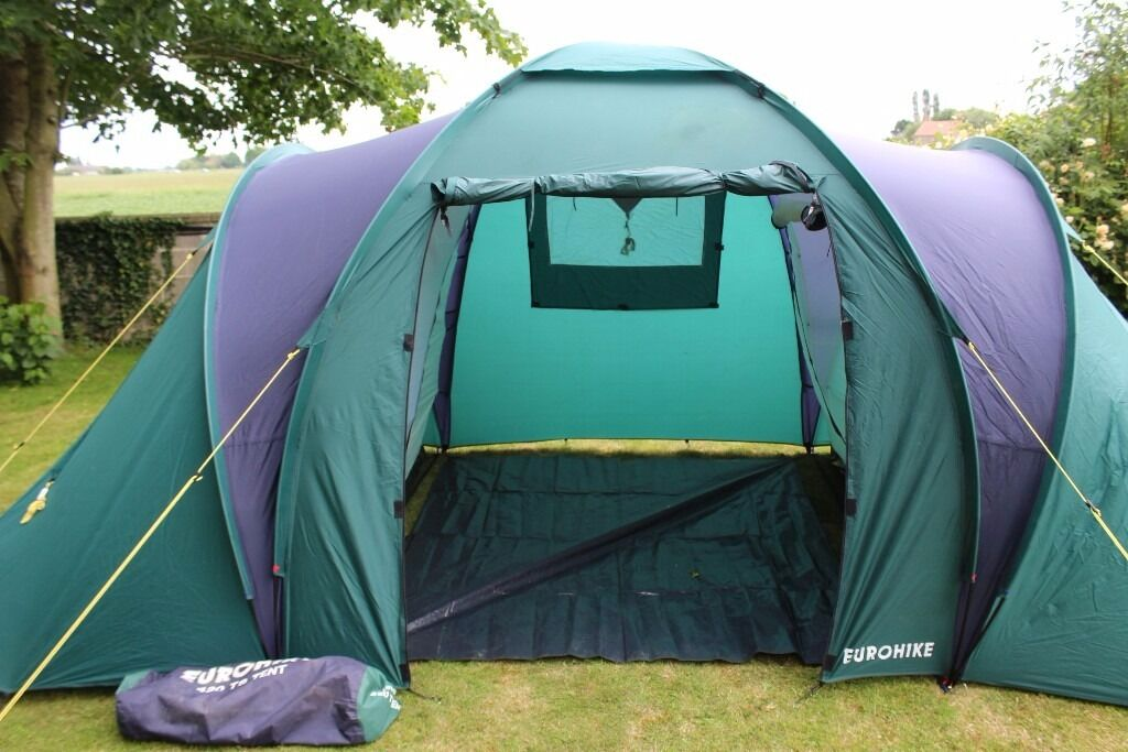Eurohike 420 TS |Tent & Eurohike 420 TS |Tent | in Spalding Lincolnshire | Gumtree