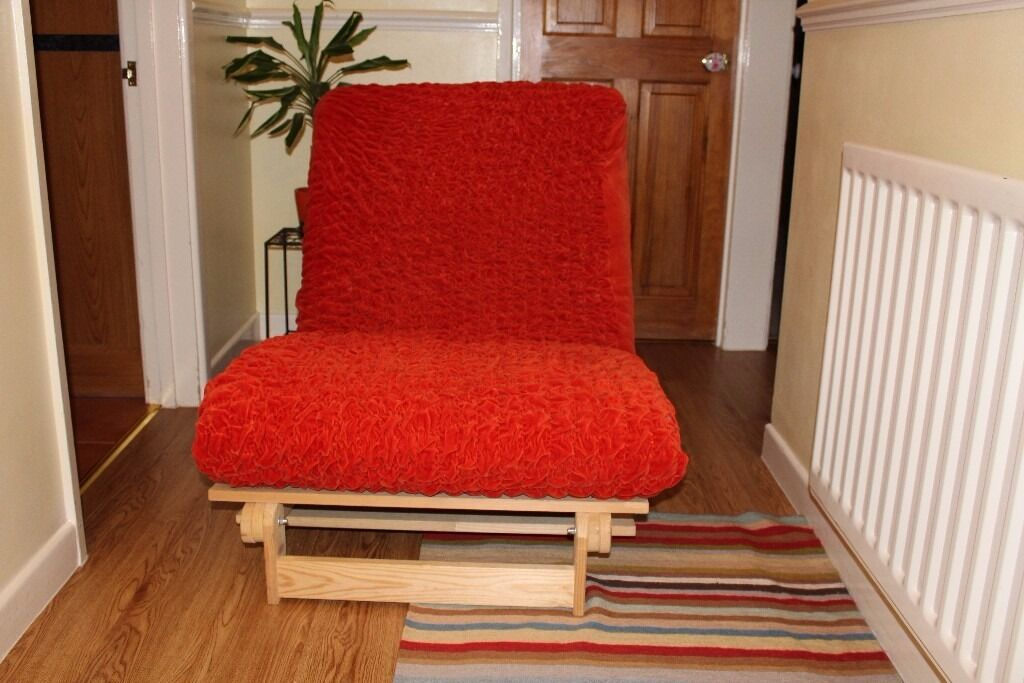 IKEA Futon   Very Comfortable Futon In Good Condition Only £30