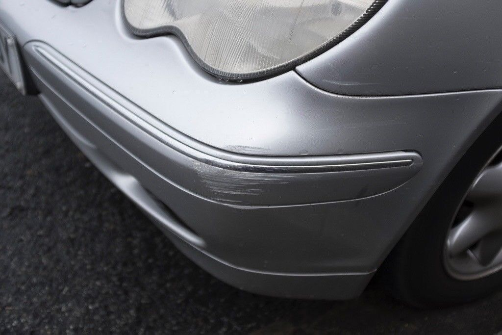 Image 1 of 9 & MERCEDES C180 SILVER 4 DOOR CAR £700 OVNO MUST BE GONE BY WEEKEND ... pezcame.com