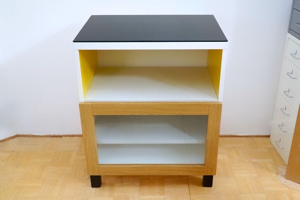 Attrayant IKEA BESTA Customised TV AV Cabinet Unit