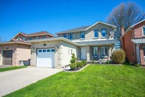 107 BRIARSDALE Crescent Welland, Ontario