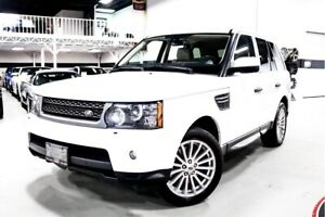 2011 Land Rover Range Rover Sport HSE GAS NAVI CAM HARMAN/KARDON