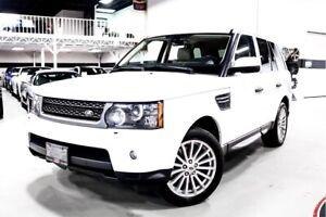 2011 Land Rover Range Rover Sport HSE GAS   NAVI   CAM   HARMAN/