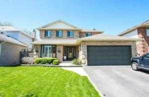 27 BASCARY Crescent St. Catharines, Ontario