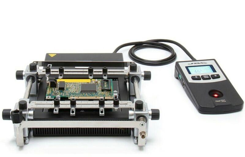 JBC Tools PHSE-1KA IR Preheater Set with Support Stand