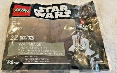 LEGO 40268 STAR WARS R3M2 ROGUE ONE DROID - PROMO