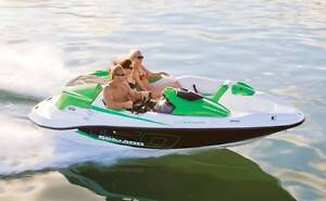 2012 SEA-DOO SPEEDSTER 150 ULTIMATE ADRENALINE RUSH ONLY 13 HOURS Magenta Wyong Area Preview