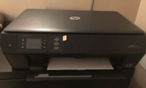 HP ENVY-4500 Wireless All in One Printer brand new Condition