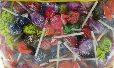 Mini Tootsie Pops (Tootsie Roll Pops Minis - BULK CANDY- 60 Count Miniatures Sucker Candy)