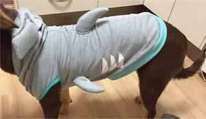 Shark dog coat Geraldton Geraldton City Preview