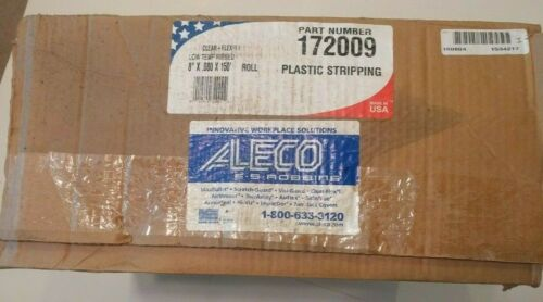 ALECO 172009 Strip Curtain Roll 150
