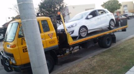 Kodo Transport- Towing Services and Car Removal