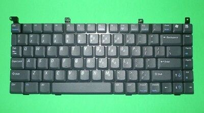 Genuine Dell Inspiron 1100 1150 5100 5150 5160 US English Laptop Keyboard 5X486