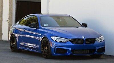 VOGTLAND LOWERING SPRINGS 14-18 BMW 4 SERIES F32 incl. xDrive 951664 Vogtland Springs Bmw