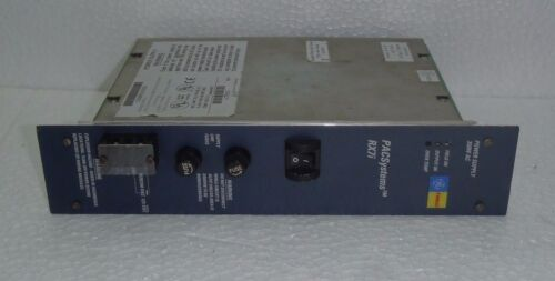 Ge Fanuc Ic698psa350c Power Supply 350w Ac