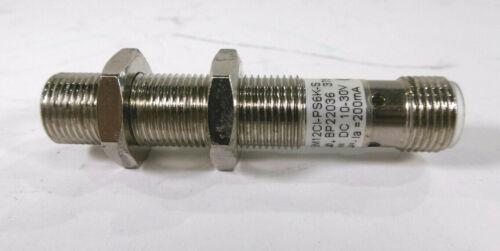 beta Produkt M90A-BM12CI-PS6K-S | Magnetischer Sensor