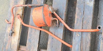 Casedavid Brown 885 Tractor Steering Filter Reservoir