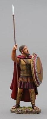 THOMAS GUNN ANCIENT GREEKS & PERSIANS SPA015A KING LEONIDAS LAMBDA SHIELD MIB