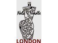 Dressmaker Nela's Needle