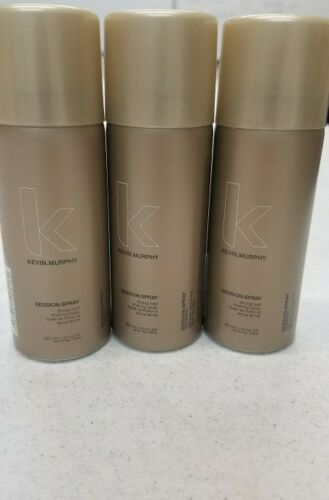Kevin Murphy Session Spray Strong Hold Hair Spray 3 TRAVELSI