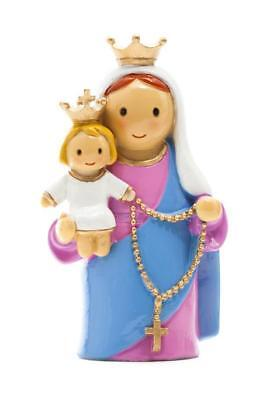 Mary Our Lady of the Rosary