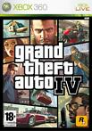 Grand Theft Auto IV (GTA 4) (Xbox 360) Morgen in huis!