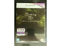 Breaking Bad Full Series Box Set