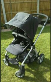 Mama's and papa's Sola pushchair