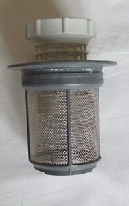 micro filtre pour lave vaisselle bosch siemens 170740 ebay. Black Bedroom Furniture Sets. Home Design Ideas