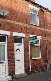 Granville Street, Castleford