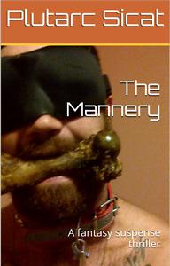 The Mannery: Available on Pre-order at Amazon Before March 31