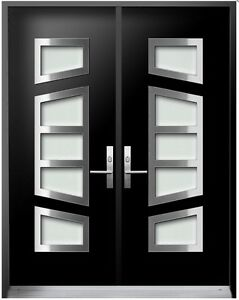 Collection of Exterior Modern Doors