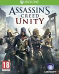 Assassin's Creed Unity - Xbox One + Garantie