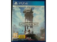 Star wars battlefront, FIFA 16,PS4 controller grip and thumbstick grip