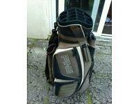 Ping Pioneer cart/tour golf bag